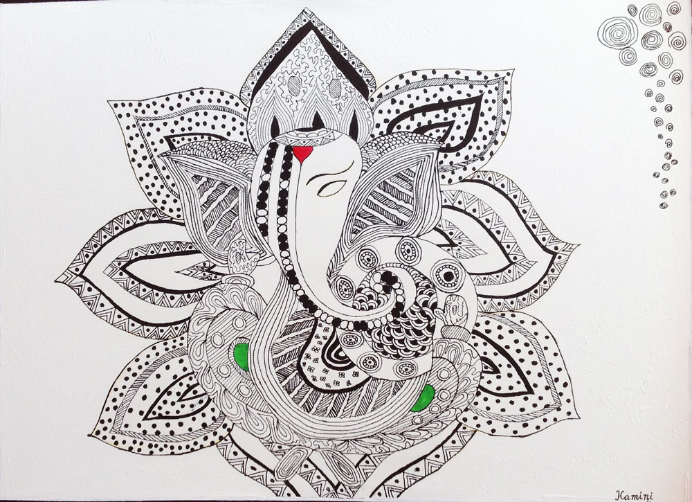 Pen-art-Ganesha2-18--X-24-